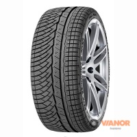 Michelin Pilot Alpin PA4 255/40 R20 101V XL MO