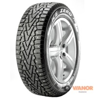 Pirell Ice Zero 275/40 R19 105T XL Run Flat шип